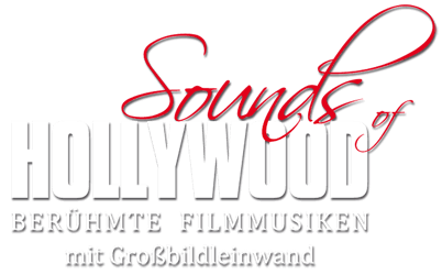 Sounds of Hollywood - Filmmusik in Peitz