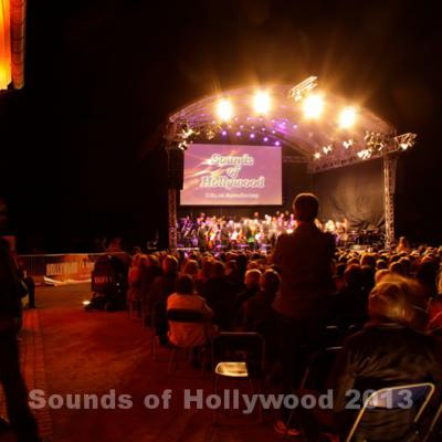 Sounds of Hollywood 2013