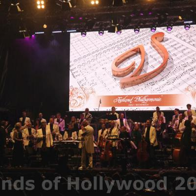 Sounds of Hollywood 2017